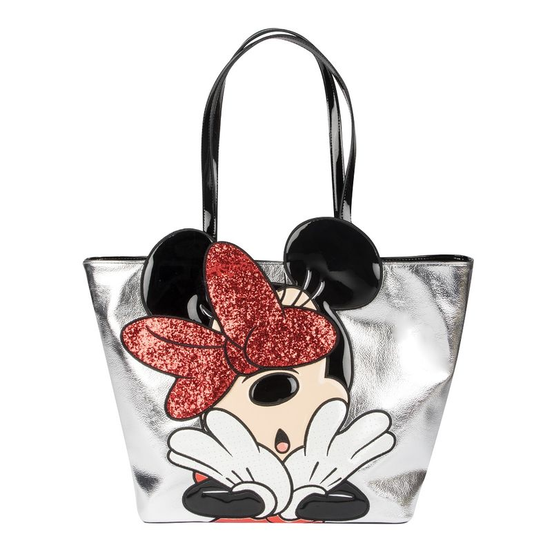 Sac à courses Minnie
