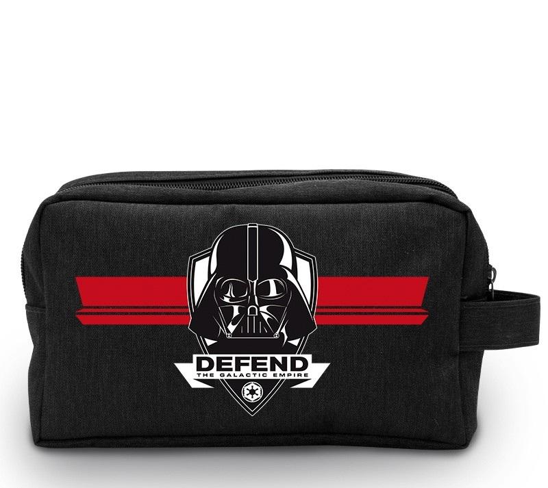 Star Wars - Trousse de toilette Dark Vador