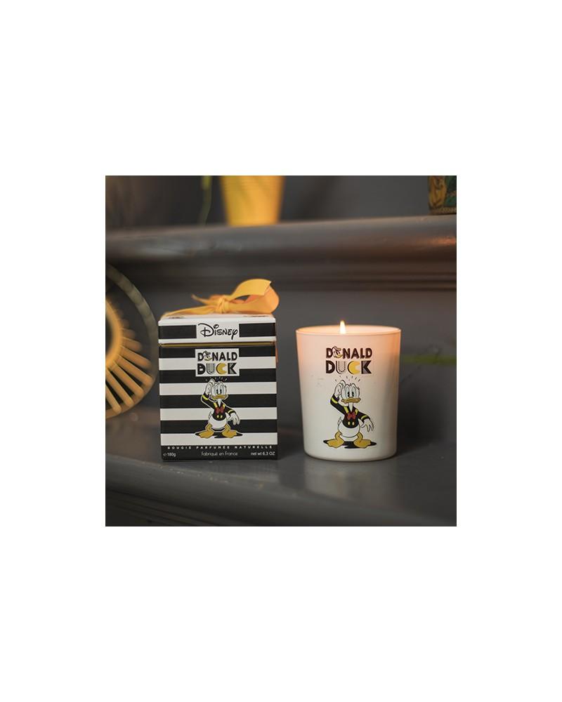Bougie Parfumée Végétale - Donald Duck