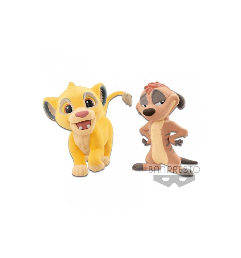 Disney - Simba & Timon