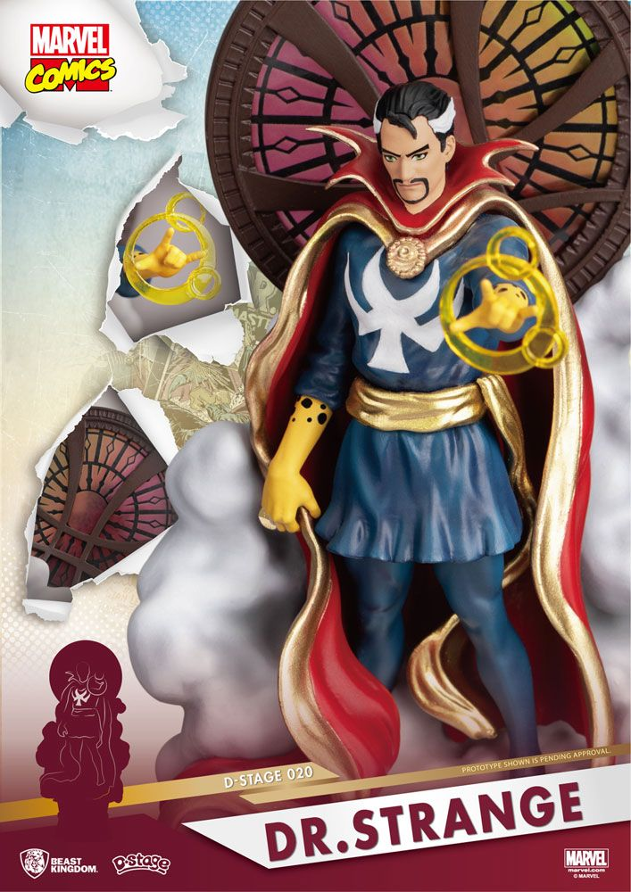 Marvel - D-Select Dr Strange