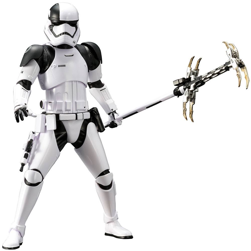 Star Wars - Stormtrooper Executionner ARTFX