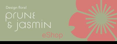 Prune et Jasmin eShop