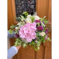 Bouquet de fleurs de saison - Taille M