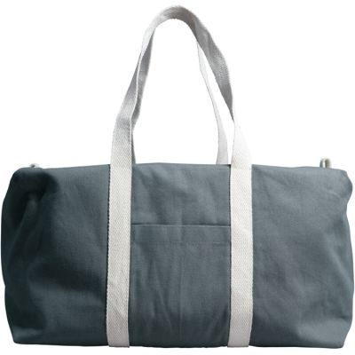 Sac weekend gris anthracite Fabelab