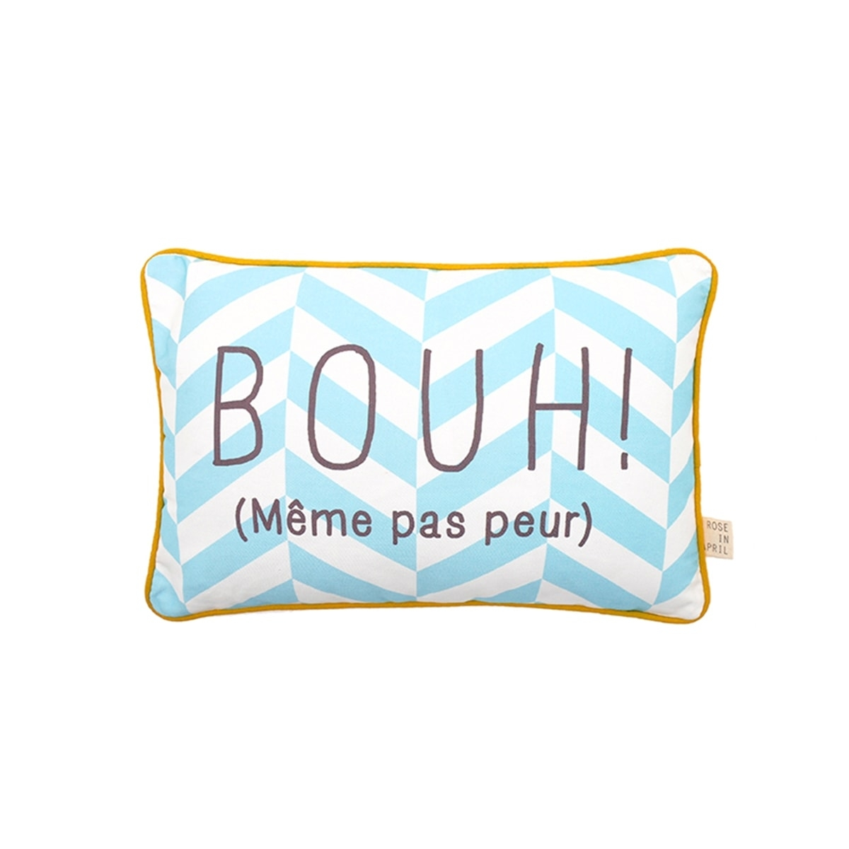 Coussin Bouh !