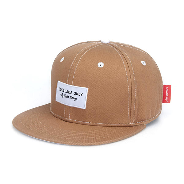 Casquette Cool Dads Only Brown