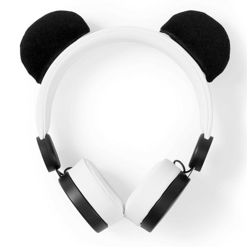 Casque audio Panda Kidyears