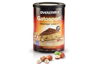 GATOSPORT NOISETTE - 400G