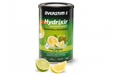 HYDRIXIR ANTIOXYDANT CITRON -CITRON VERT - 600G