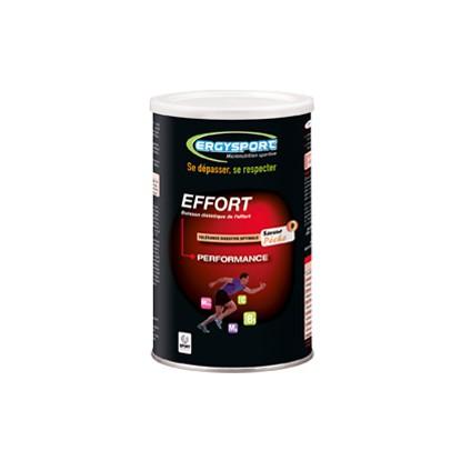 ERGYSPORT EFFORT ORANGE (450 G)