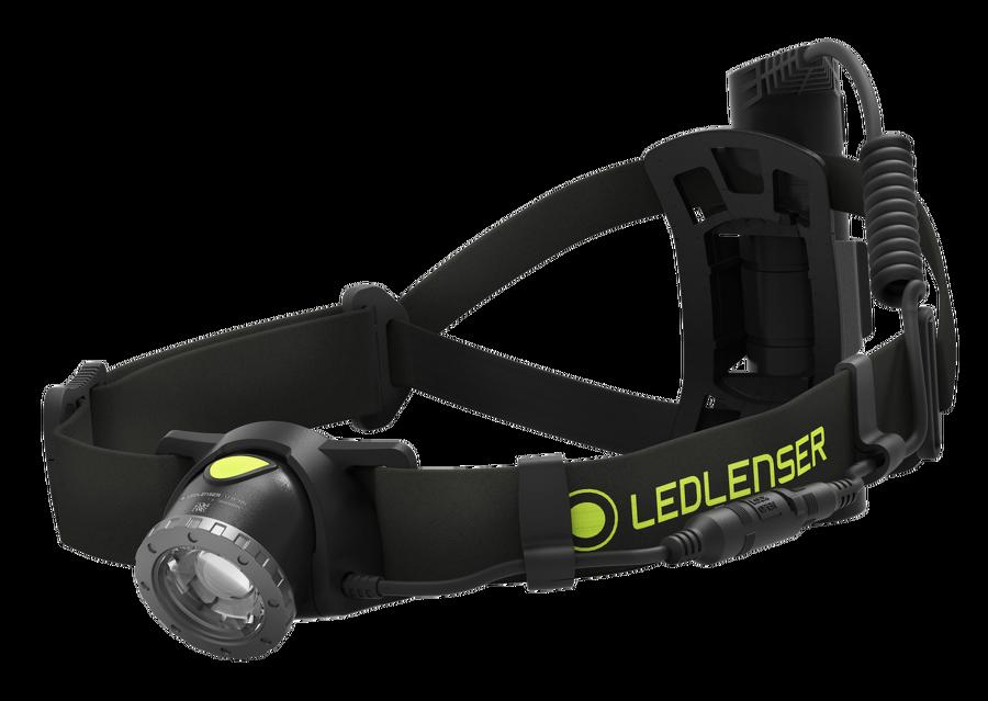 ledlenser frontale rechargeable - NEO10R