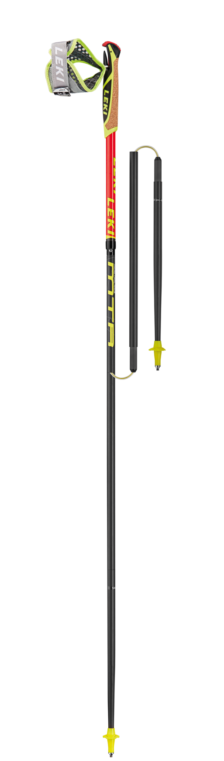 LEKI - MICRO TRAIL RACE - bâtons de trail