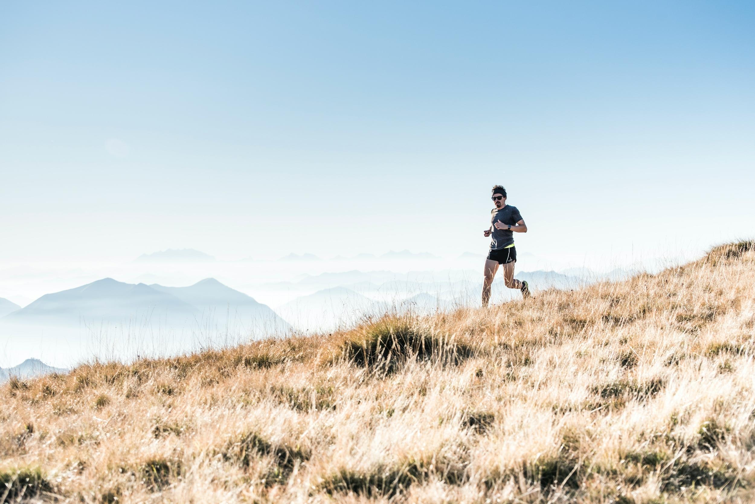 run et trail