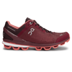 cloudsurfer mulberry coral