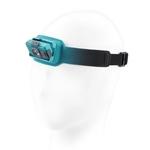 lampe-frontale-led-hl200 bleu