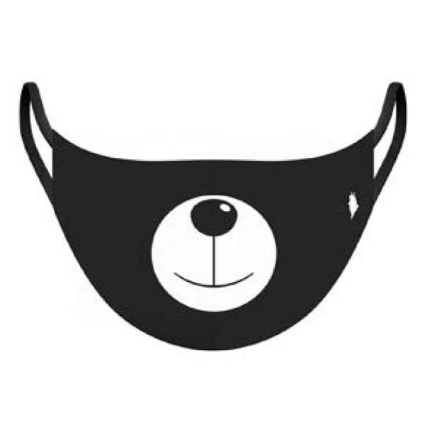 Ourson Noir Enfant