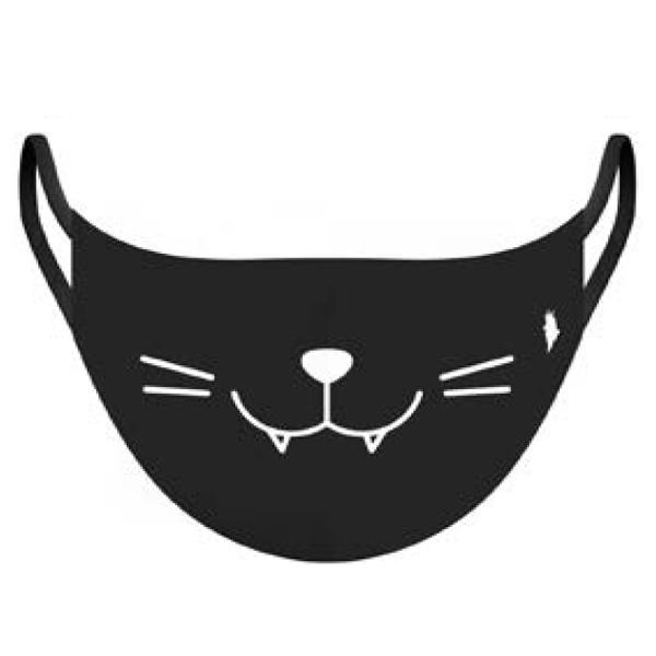 Chat Noir Enfant