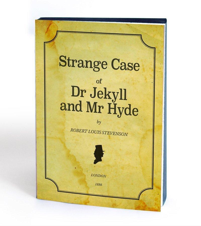 Carnet DR JEKYLL