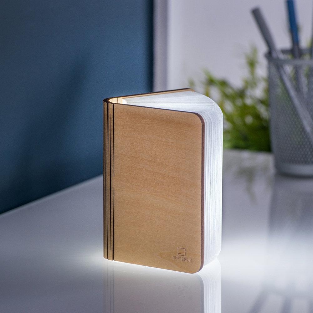 Mini Book lampe
