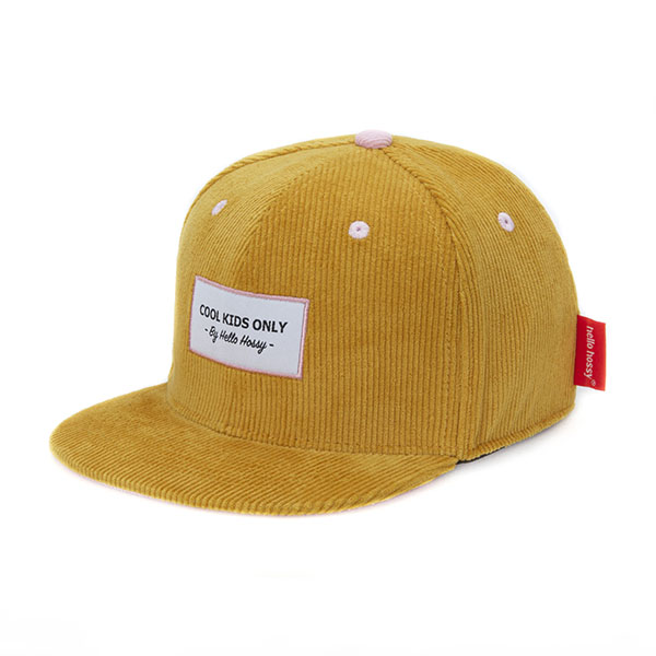 Casquette Sweet Honey
