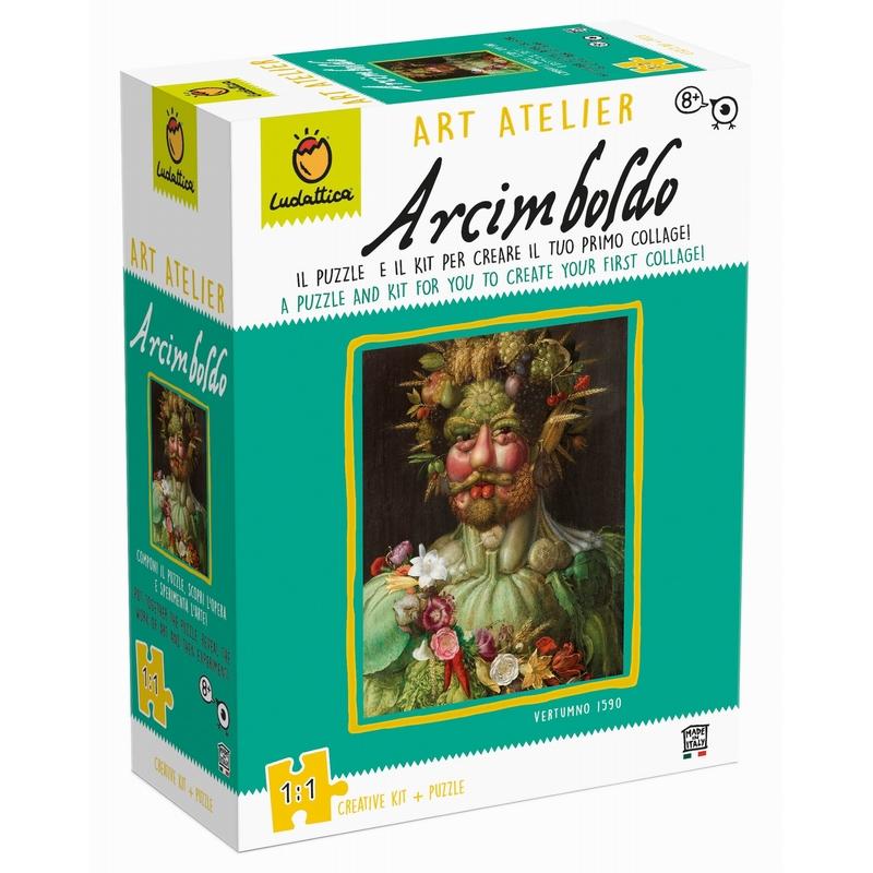 Atelier Arcimboldo