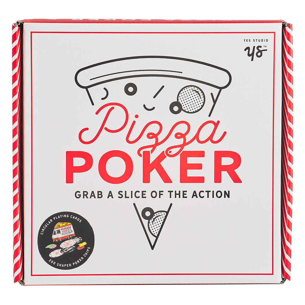 Pizza Poker