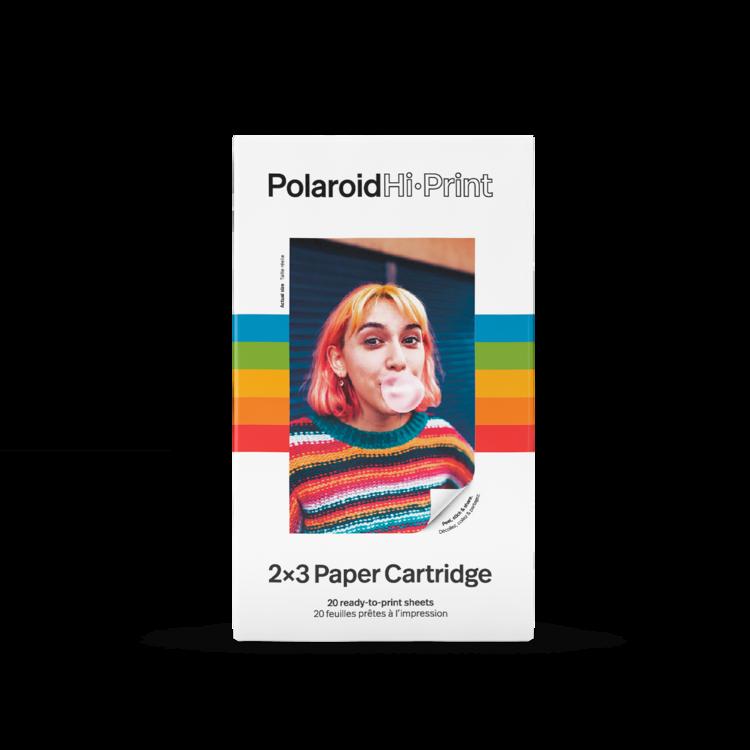 Cartouche Hi-Print