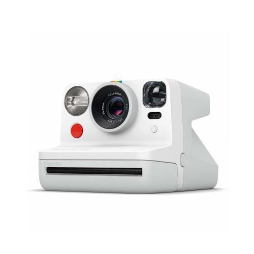 Polaroid NOW i-type blanc