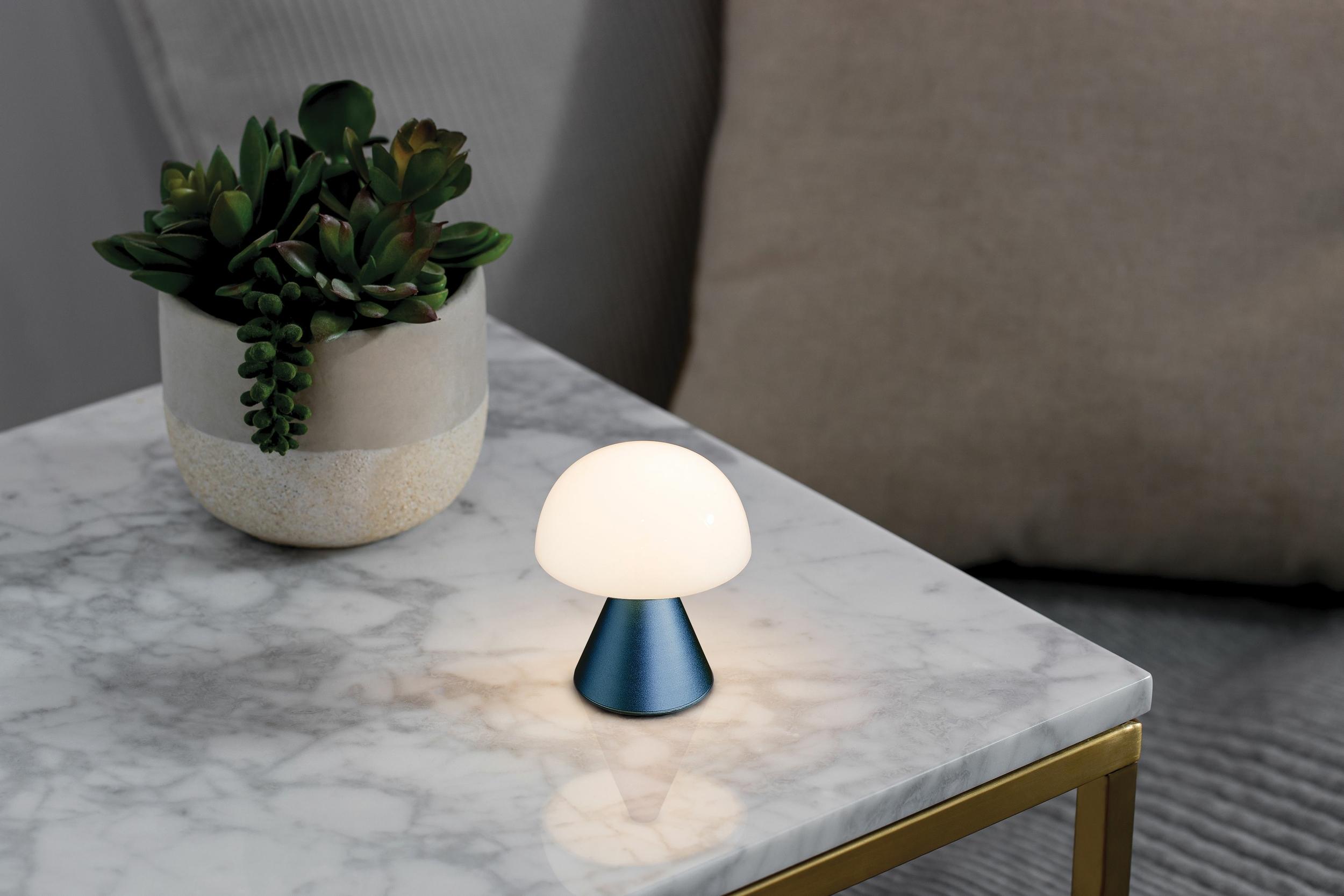Lampe Mina Dark Blue