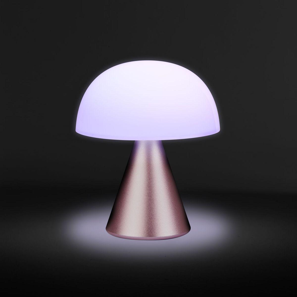 Lampe Mina M Pink