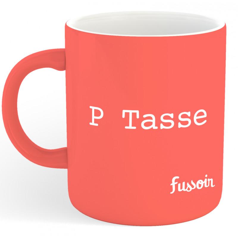 Mug Fussoir PTASSE