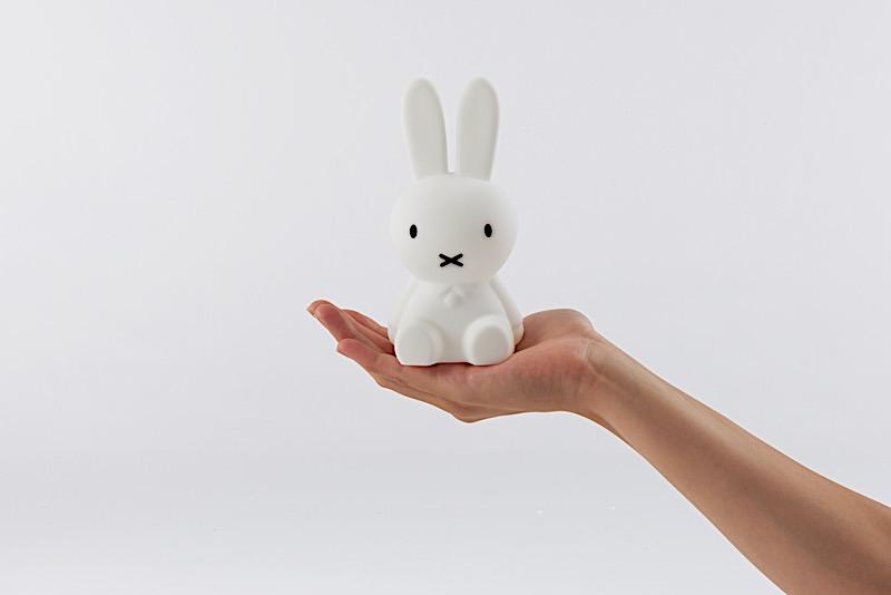 Veilleuse mini Miffy