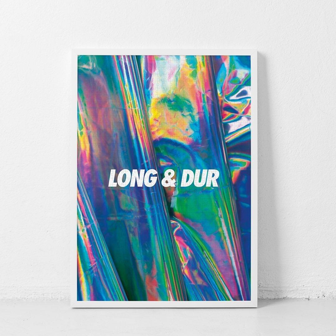 Puzzle Long & Dur