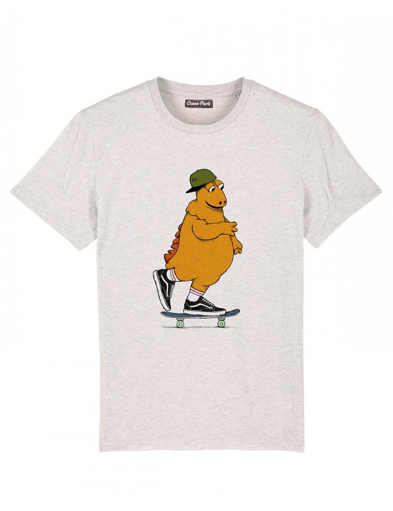 T-shirt Casimir skater