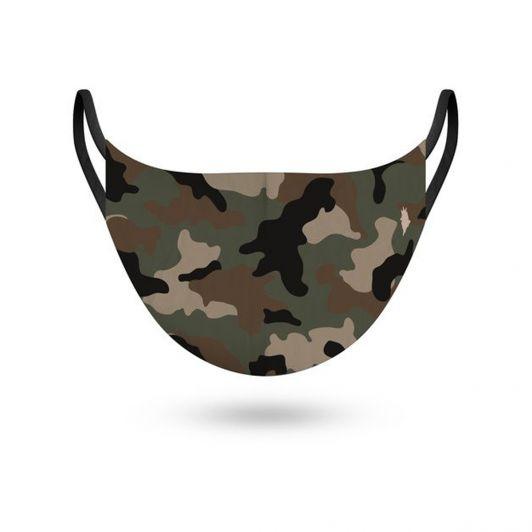 Camouflage Kaki Enfant