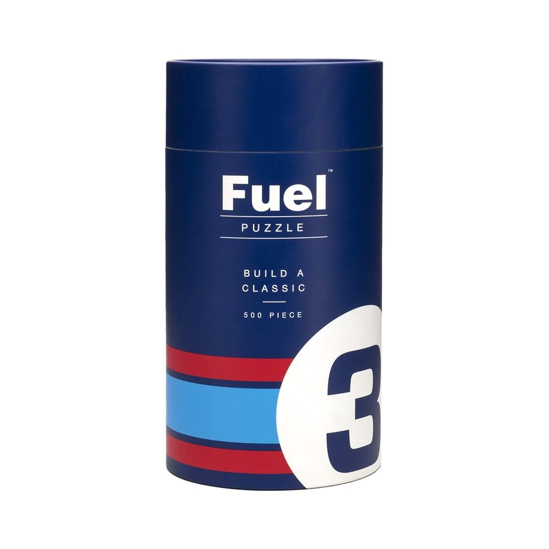 Puzzle fuel