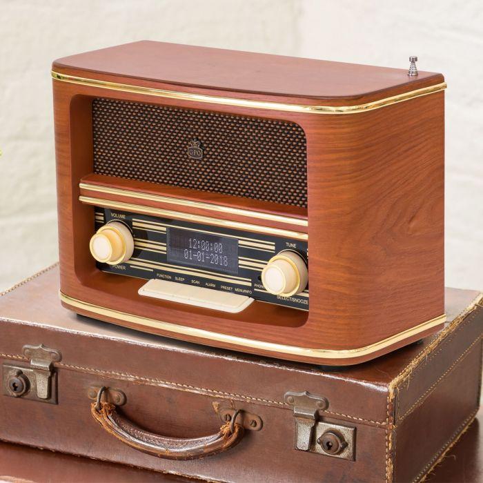 GPO Radio Dab