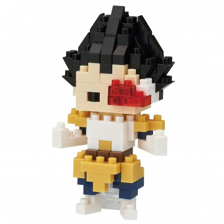 Vegeta - Dragon Ball Z x nanoblock