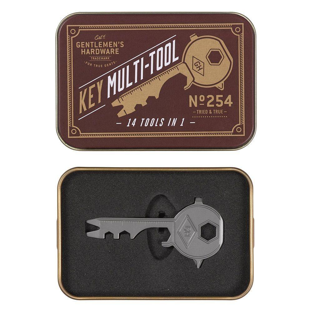 Porte-clé Multi outil