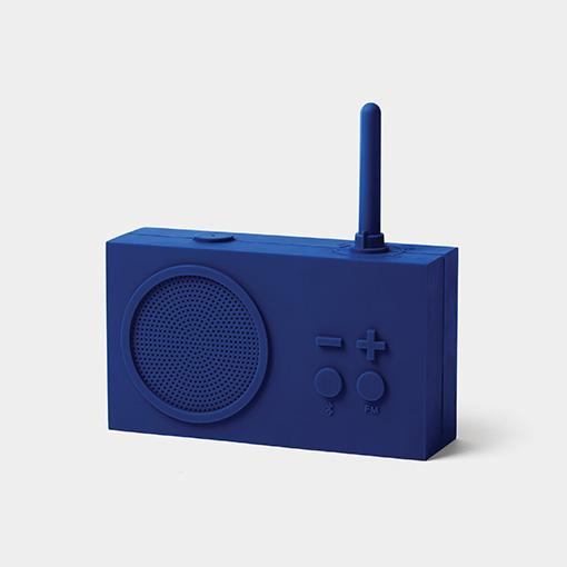 TYKHO 3 bleu