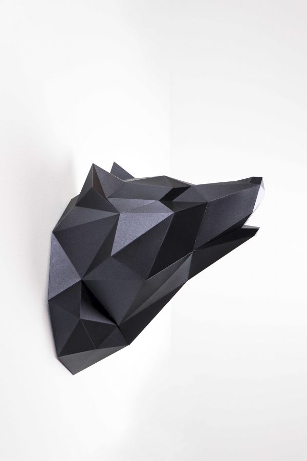 Kit Loup papier