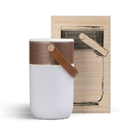 Kreafunk-aGlow-Wireless-Portable-Speaker-with-Gift-Box
