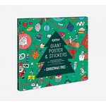 poster-geant-stickers-christmas-tree