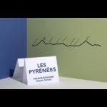 Pyrénées ligne