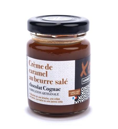 Crème-de-caramel-au-beurre-salé-chocolat-cognac