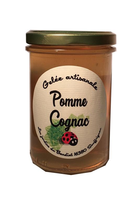 pomme cognac