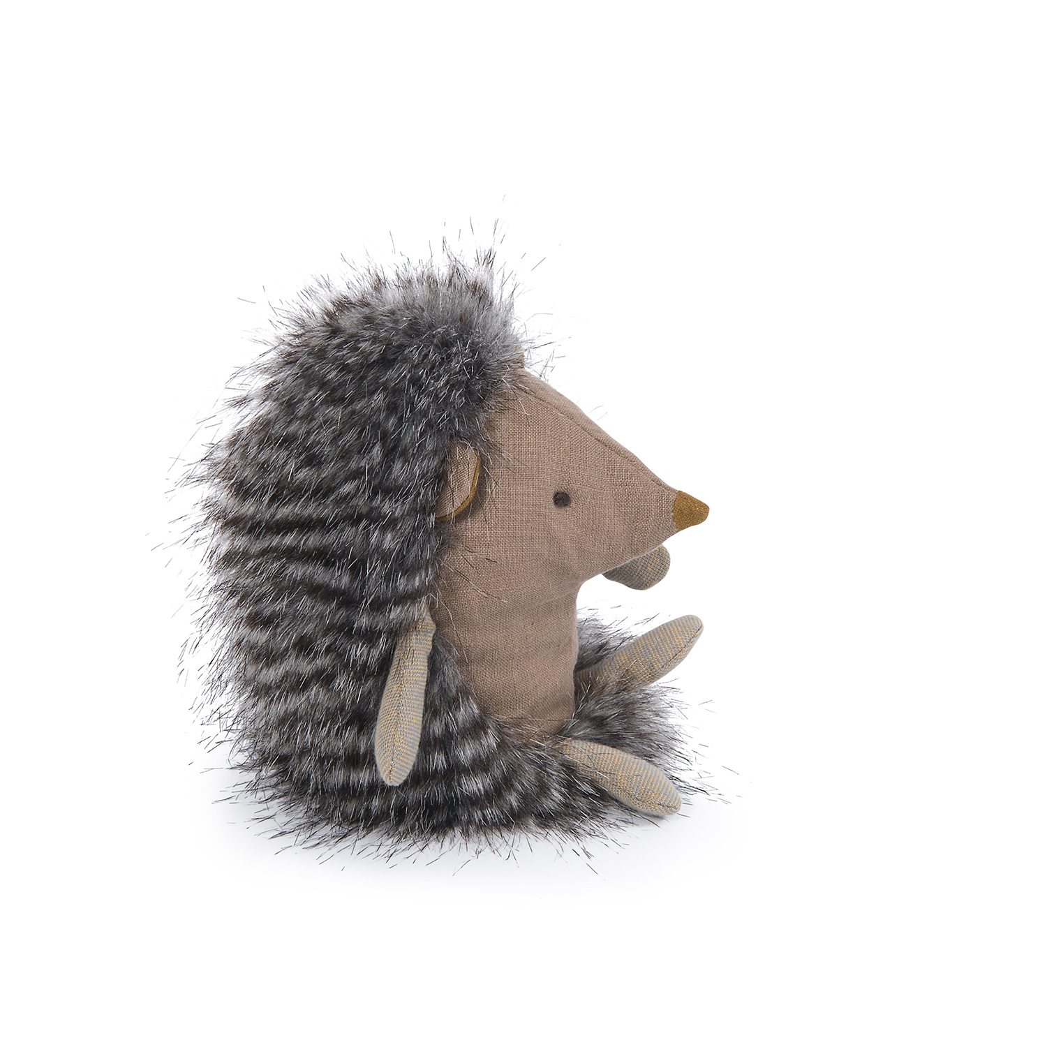 Peluche_h_risson_Caillou_Rendezvous_chemin_du_loup_Moulin_Roty