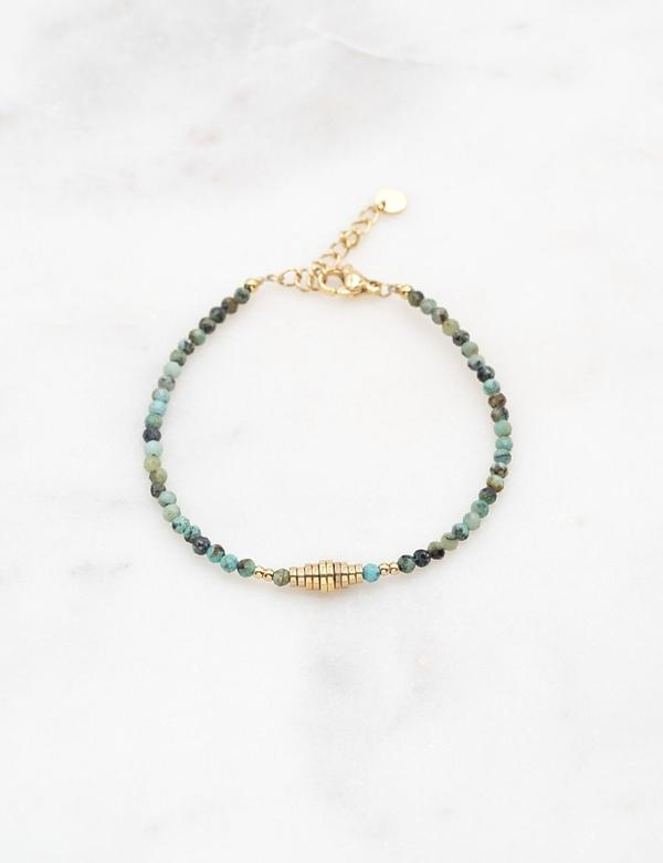 br melvin turquoise africaine