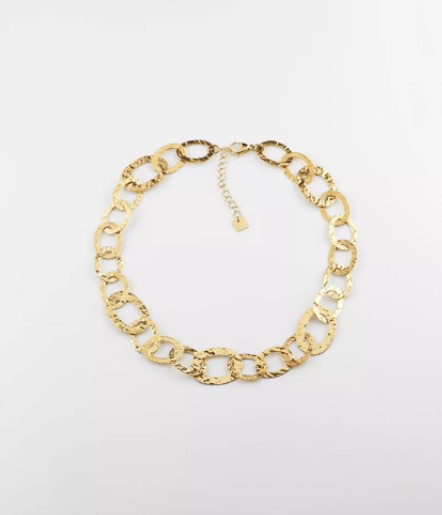 Collier rudy 1